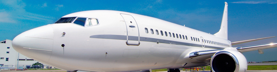 Info on Boeing Business Jets