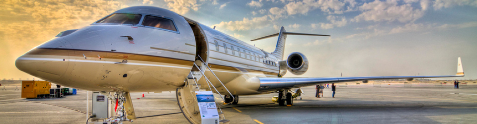Travel Private Jet Las Vegas for Business or Leisure