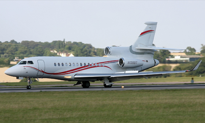 2010-2012 Cessna Citation Sovereign