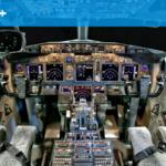 BBJ - Cockpit