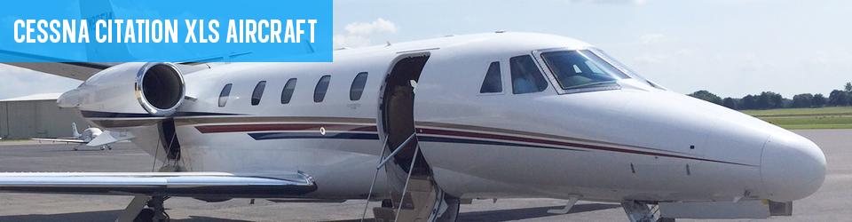 The Cessna Citation XLS Jet Sale