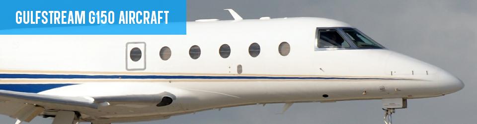 Preowned Gulfstream G150 Sale Info