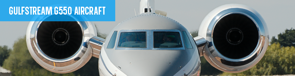 New & Used Gulfstream G550 Aircraft For Sale