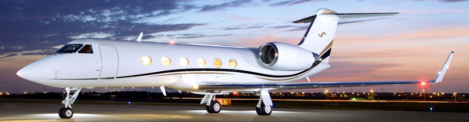 Air Charter Services In Dallas, TX