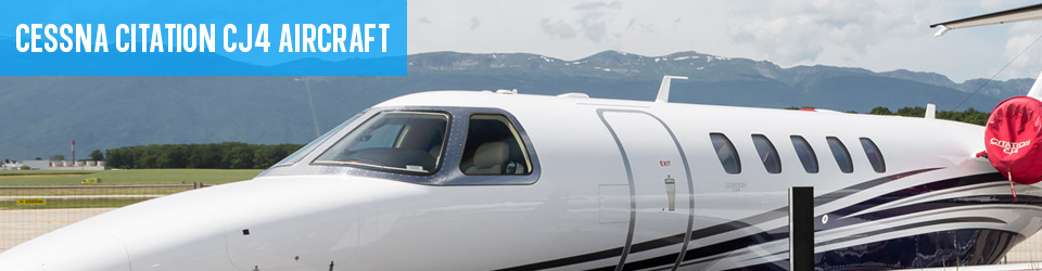 Preowned Cessna Citation CJ4 Aircraft Costs