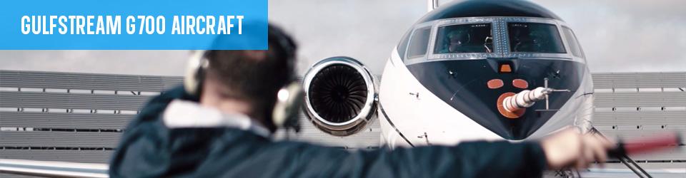 Gulfstream G700 Sales Info