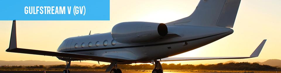 Used Gulfstream V Long Range Sales