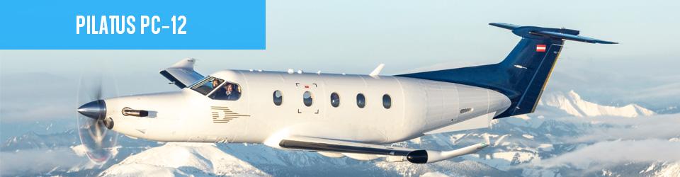 Pilatus PC-12 NG Prices