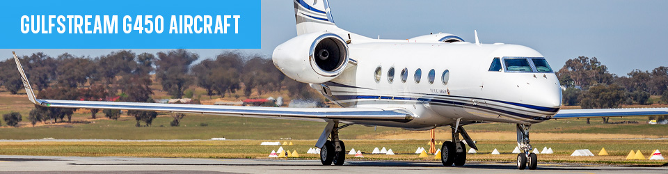 Preowned Gulfstream G450 Aircraft Sales