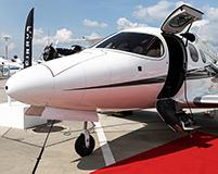 Vision Jet SF50