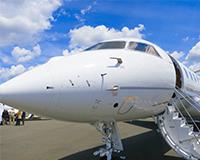 Bombardier Global Series (6000)
