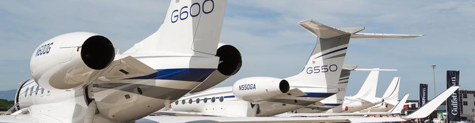 Gulfstream Aircraft Bestsellers