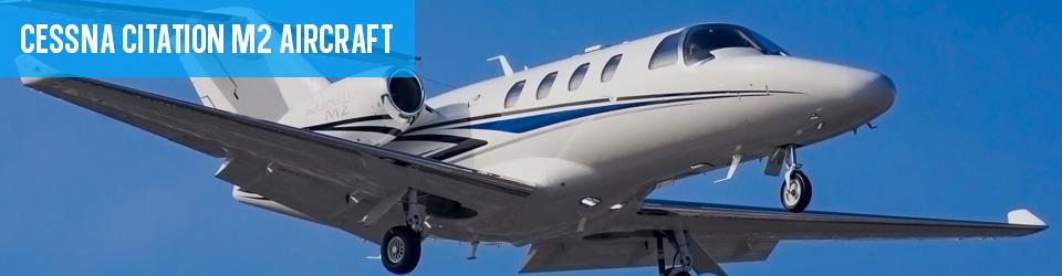 Textron Cessna Citation M2 Details & Specs