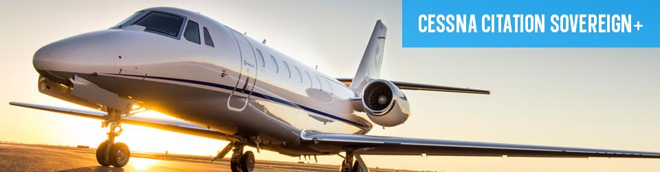 Cessna Citation Sovereign Plus C680 Pricing