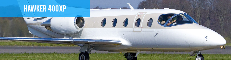 Hawker 400XP from Beechcraft Pricing Info