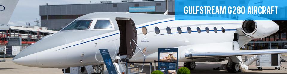 Gulfstream G280 Super Mid-Size Sales