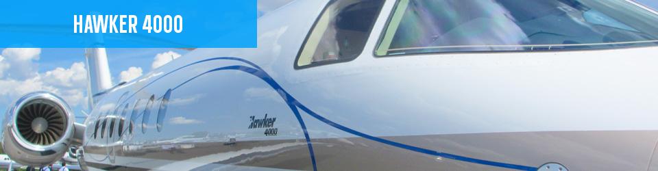 Beechcraft Hawker 4000 Details & Costs