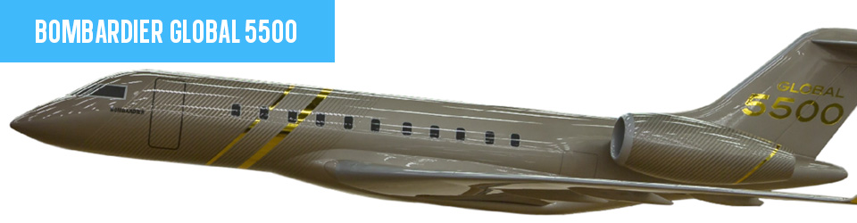 The Bombardier Global 5500 Leasing & Acquisition