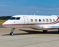 The Gulfstream 500 & 600 Series - G650