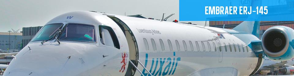 Embraer EMB 145 Airliner Financing & Prices