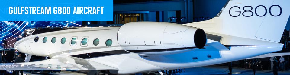 Gulfstream G800 Ultra Long Range Pricing & Info